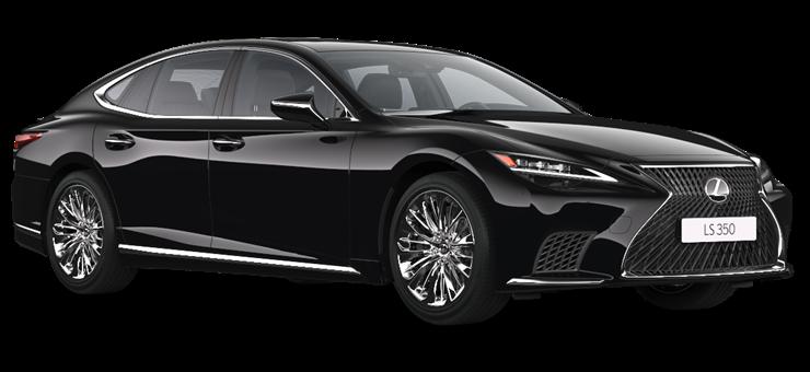 LS 350 RWD Luxury 3