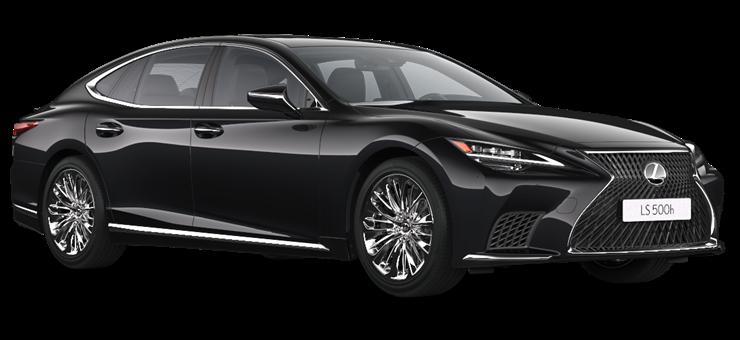 LS 500h AWD Impression