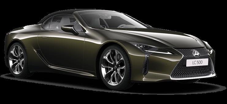 LC Cabrio Luxury