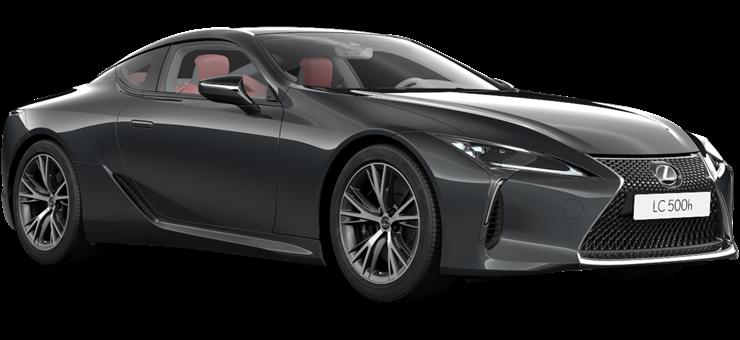 LC 500h Luxury